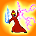 Monk Fury : Tap Crush icon