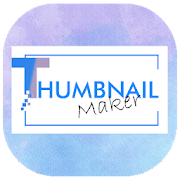 Thumbnail Maker - Post,Cover,Banner,Poster
