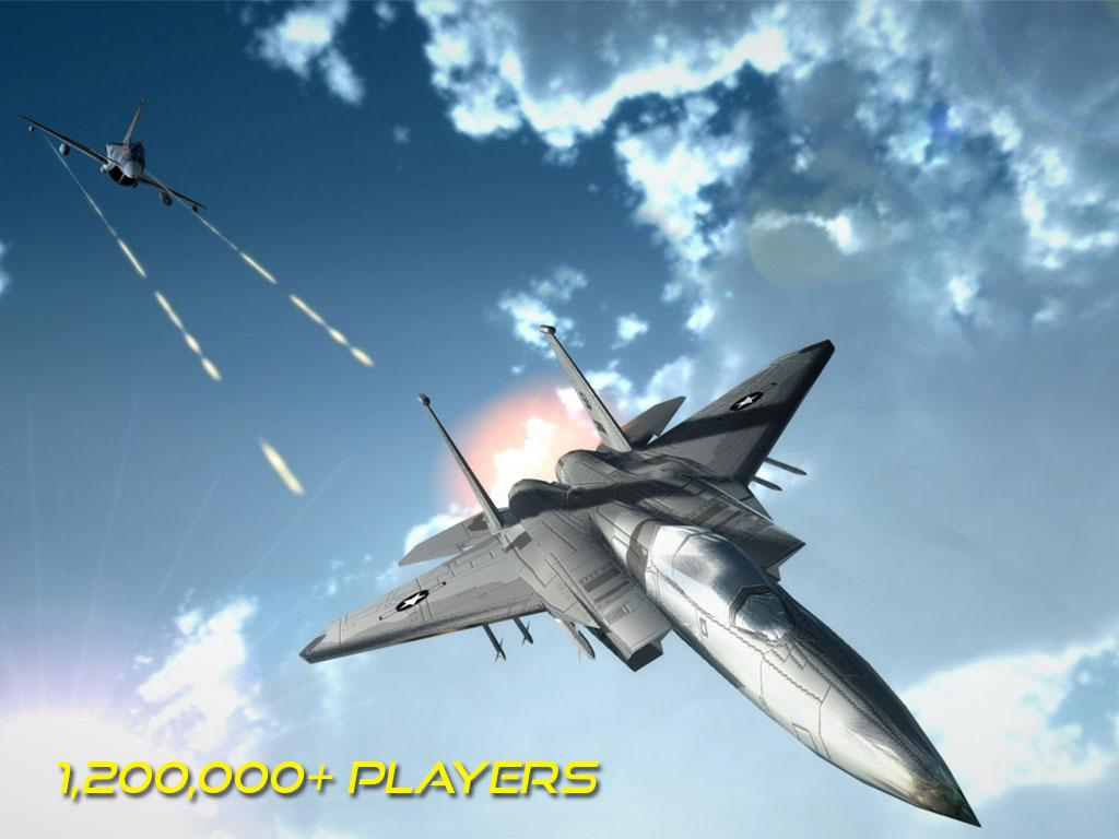 air supremacy jet fighter - android apps on google play