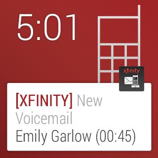 XFINITY Connect screenshot 15