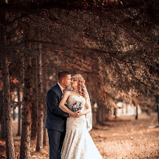 Wedding photographer Andrey Pashko (PashkoAndrey). Photo of 01.11.2016
