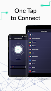 Unblock Websites — VPN Proxy App App Download For Android 4