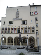 Photo: Rathaus in Vaduz