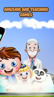 Alpi dentist surgery games android apps on google play alpi dentist surgery games screenshot thumbnail solutioingenieria Image collections