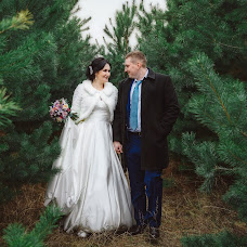 Wedding photographer Marina Petrenko (Pietrenko). Photo of 29.11.2016