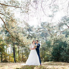 Wedding photographer Anouk Wubs (anoukwubs). Photo of 11.01.2016