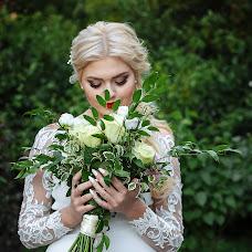 Wedding photographer Svetlana Melnikova (ornameme). Photo of 16.11.2017