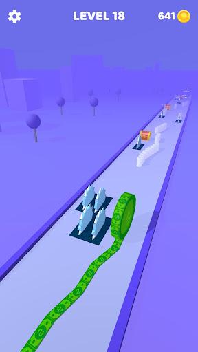 Paper Line - Toilet paper game  screenshots 6