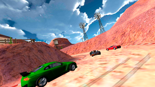 Car Racing Simulator 2015 1.06 1