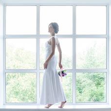 Wedding photographer Nadezhda Aleksandrova (illustrissima). Photo of 04.09.2017