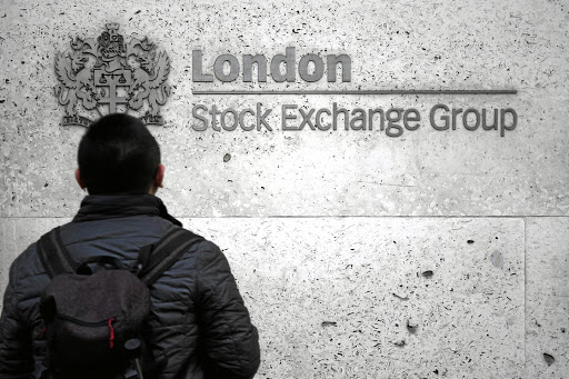 BREXIT PLAN B: The London Stock Exchange is preparing for the worst. Picture: REUTERS