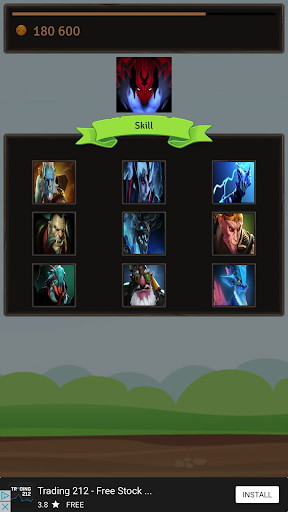 Quiz for Dota 2  screenshots 4