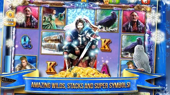 Slot Games screenshot 02