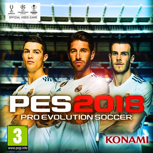 Game PES 2018 Hint