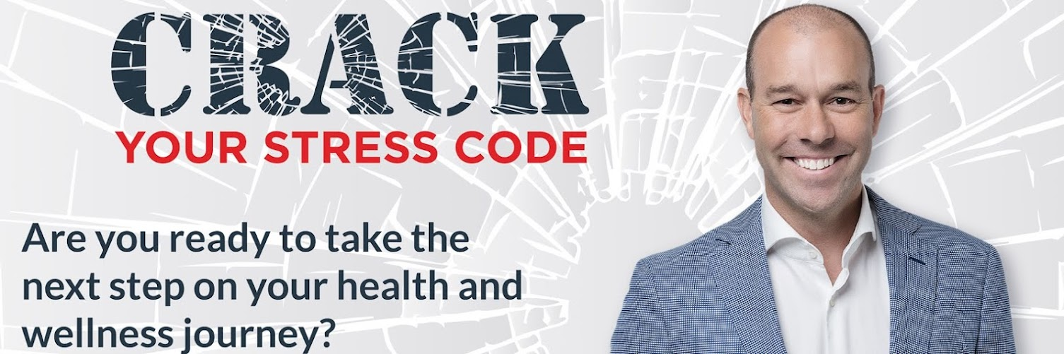Crack Your Stress Code