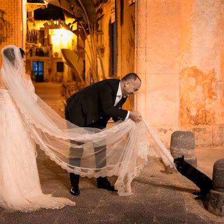 Wedding photographer Rocco Imprima (roccoimprima). Photo of 17.10.2015