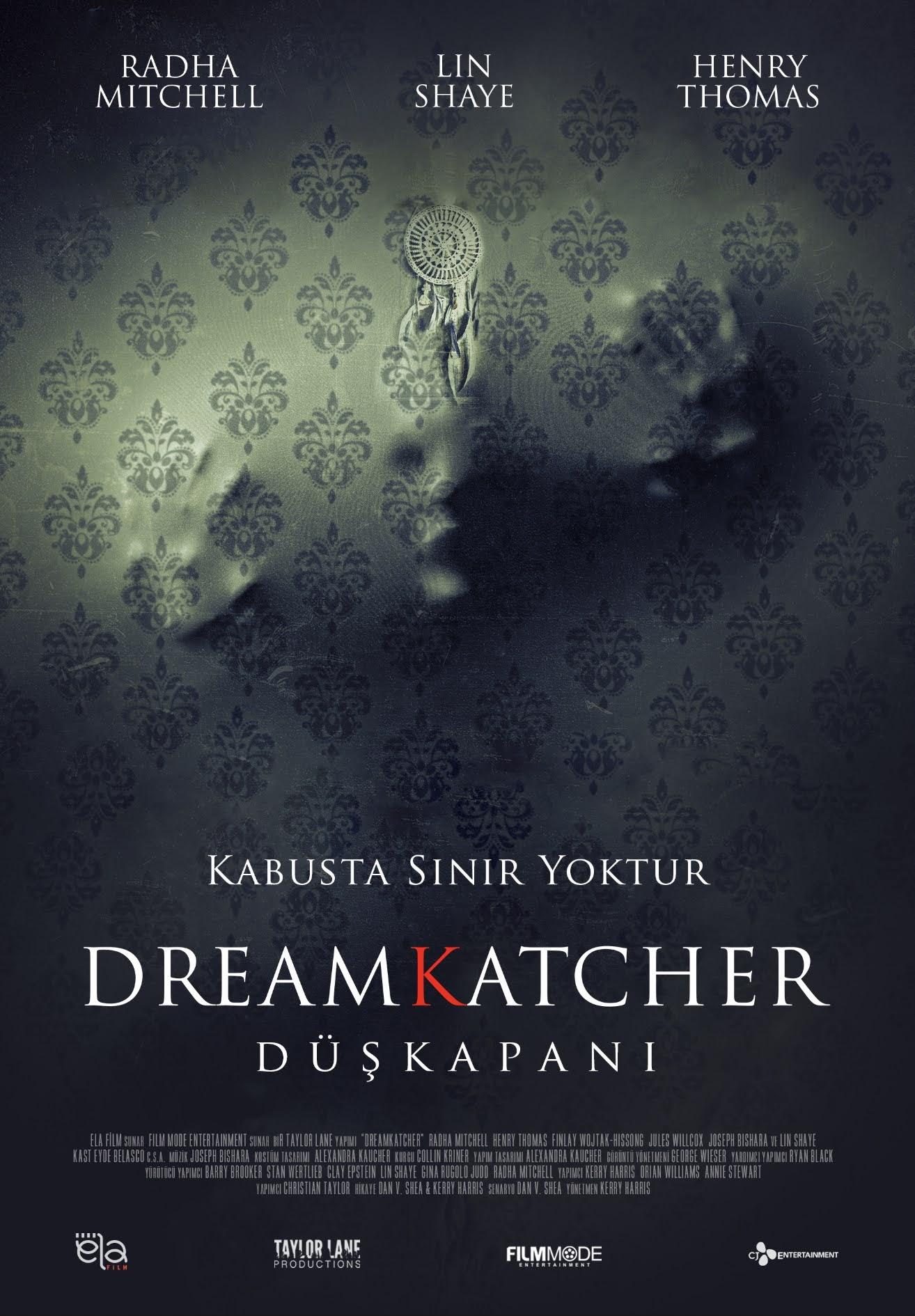 Düşkapanı - Dreamkatcher (2021)