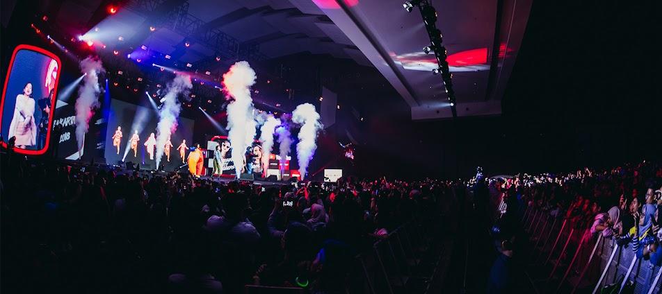 Jakarta | Live Show | None