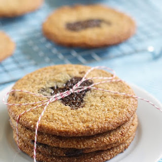 Elana's Gluten-free Chocolate Chip Cookies