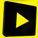 Videodr video downloader icon