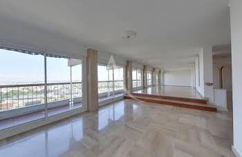 Appartement 5 pièces 162,2 m2