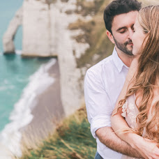 Wedding photographer Aleksey Melnikov (AlekseyMelnikov). Photo of 27.10.2018