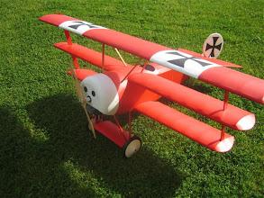 Photo: Fokker dr1