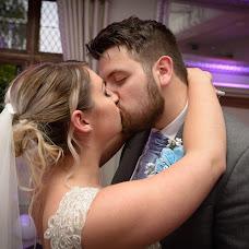 Wedding photographer Adrian Chell (AdrianChellWed). Photo of 02.07.2019