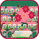 Download Vintage Flowers 2 Keyboard Theme For PC Windows and Mac