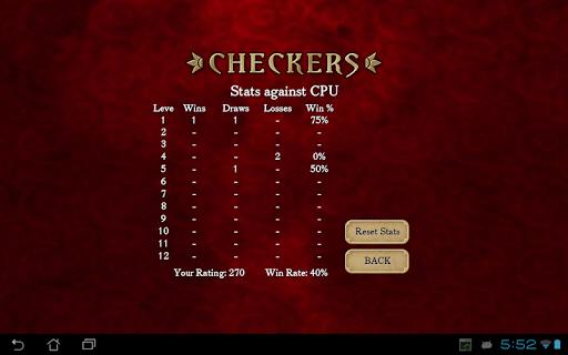 Checkers Free screenshot 16