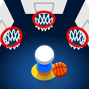 App Icon for Street Dunk App in Russian Federation Google Play Store