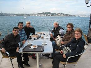 Photo: 15 Kasım 2012 - Ailecek Beykoz