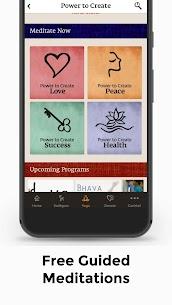 Sadhguru – Yoga, Meditation & Spirituality App Download For Android and iPhone 3