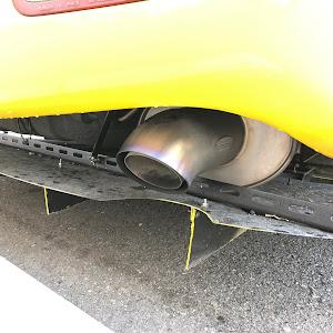 RX-7 FD3S 中期 FD3S  4型 RS-Rのマフラーのカスタム事例画像 全身全霊をかけた左足さんの2019年01月23日12:15の投稿
