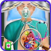 Crazy Kidney Surgery Doctor