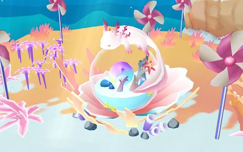 Abyssrium World: Tap Tap Fish Mod Apk (Unlimited Health + All Unlocked) 7