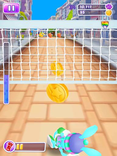 Bunny Run - Bunny Rabbit Game  screenshots 24