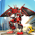 Super Dragon Warrior Robot Transform Battle file APK for Gaming PC/PS3/PS4 Smart TV
