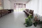 Фото №1 зала Зал «Клубная веранда»