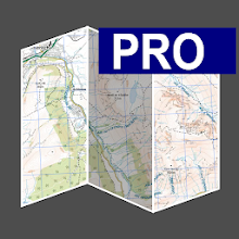 Northumberland Outdoor Map Pro Download on Windows