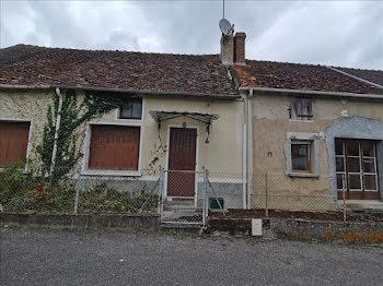 maison à Lignac (36)