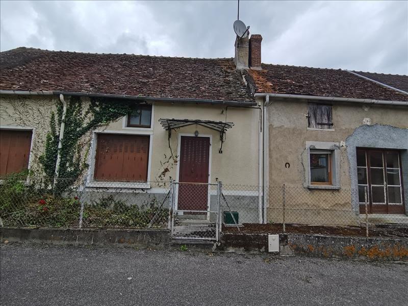 Vente maison 3 pièces 77 m² à Lignac (36370), 26 795 €