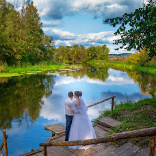 Wedding photographer Vladimir Vladov (vladov). Photo of 25.10.2017