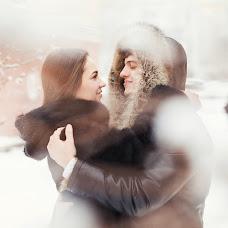 Wedding photographer Valeriya Spivak (Valeriia). Photo of 17.01.2016