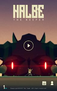 HALBE THE KEEPER 1.0.34 Mod + APK + Data UPDATED 1