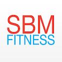 SBM Fitness icon