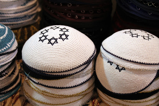 My Son Was Body-Shamed at a Judaica Store