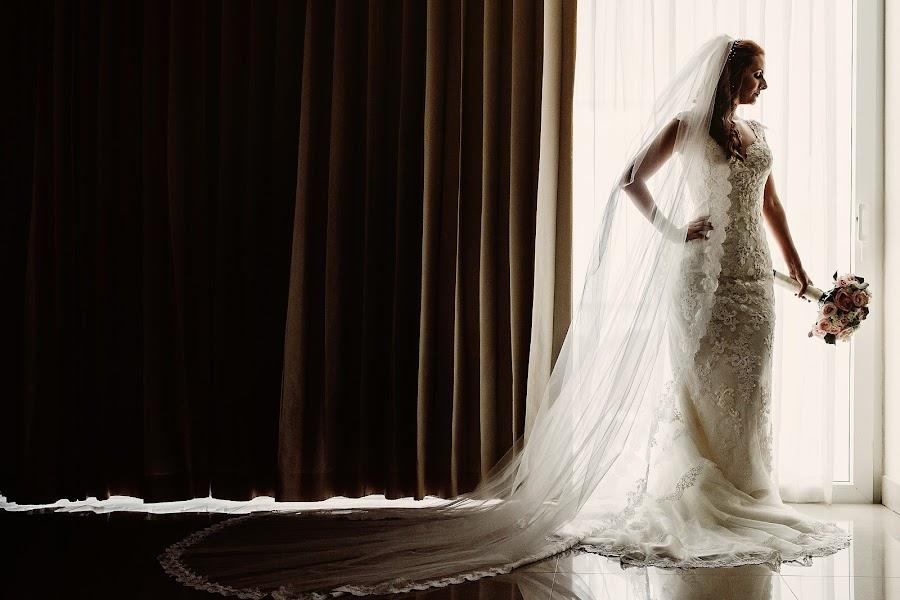 Wedding photographer Jorge Mercado (jorgemercado). Photo of 19.09.2016