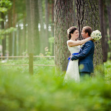 Wedding photographer Olga Kolmakova (Oljvaddd). Photo of 26.08.2015