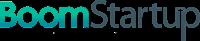 Boom Startup logo